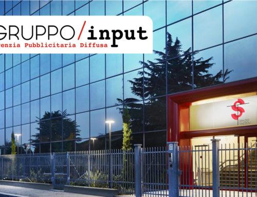 GRUPPO/input: la novità nel marketing e nella comunicazione