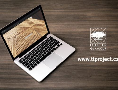 Il legno più trendy è adesso online