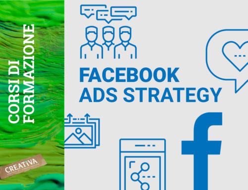 Corso di Facebook Ads Strategy