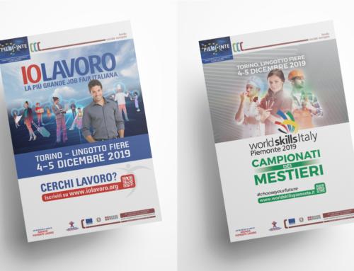 IOLAVORO e WorldSkills: eventi di valore sociale