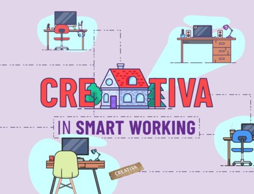 Creativa in Smart Working