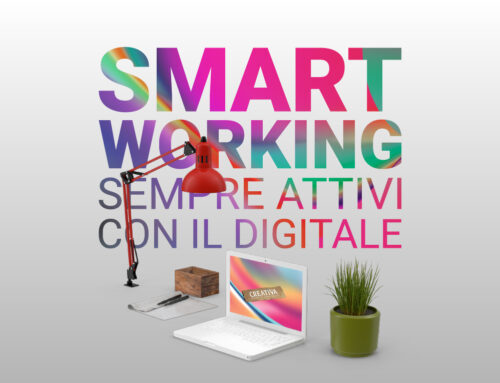 Smart working: sempre attivi con il digitale